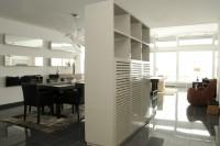 Design-Raumteiler