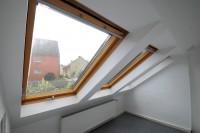 große Fensterflächen