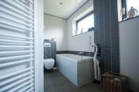 modernes Tageslichtbad