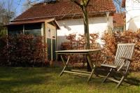 neuwertiges Gartenhaus
